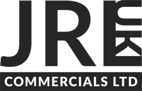 JRL UK Commercials Logo